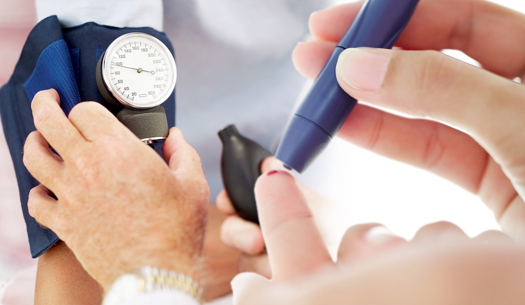 Diabetes tipo 1 patologia
