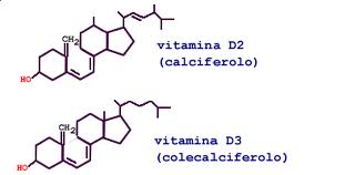 vitamina d formula