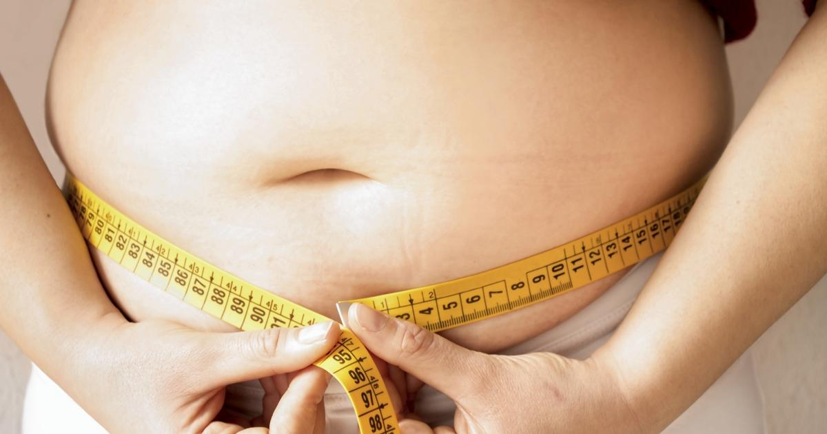 v3 perdita di peso massimale