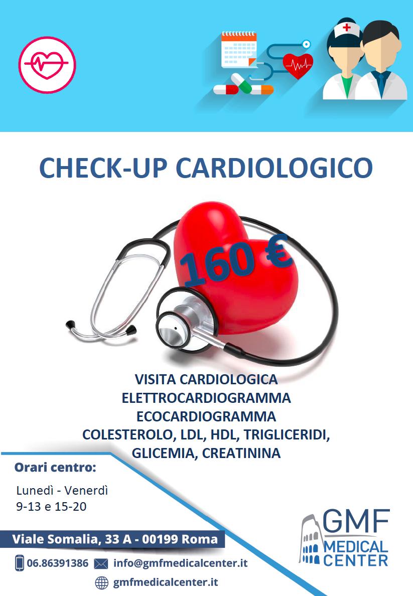 cardiologico