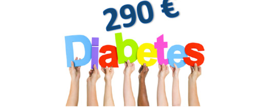 CHECK-UP COMPLICANZE DEL DIABETE (290 EURO)