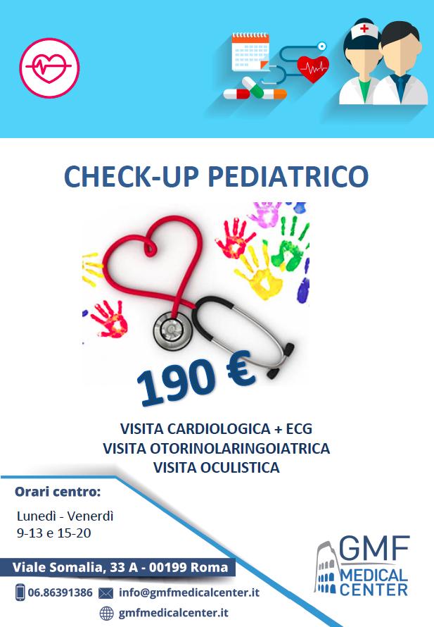 pediatrico