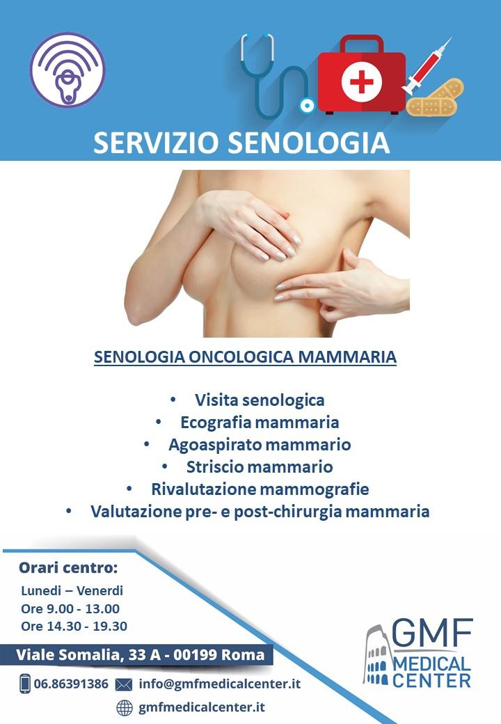 senologia GMF