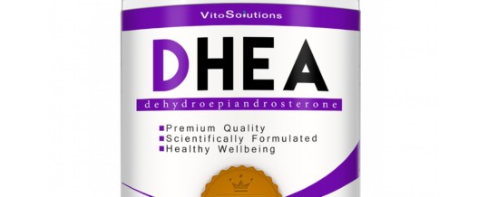 DHEA E INSUFFICIENZA SURRENALICA