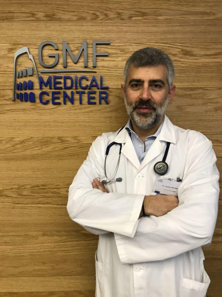 Endocrinologo, Direttore Centro EndocrinologiaOggi Roma